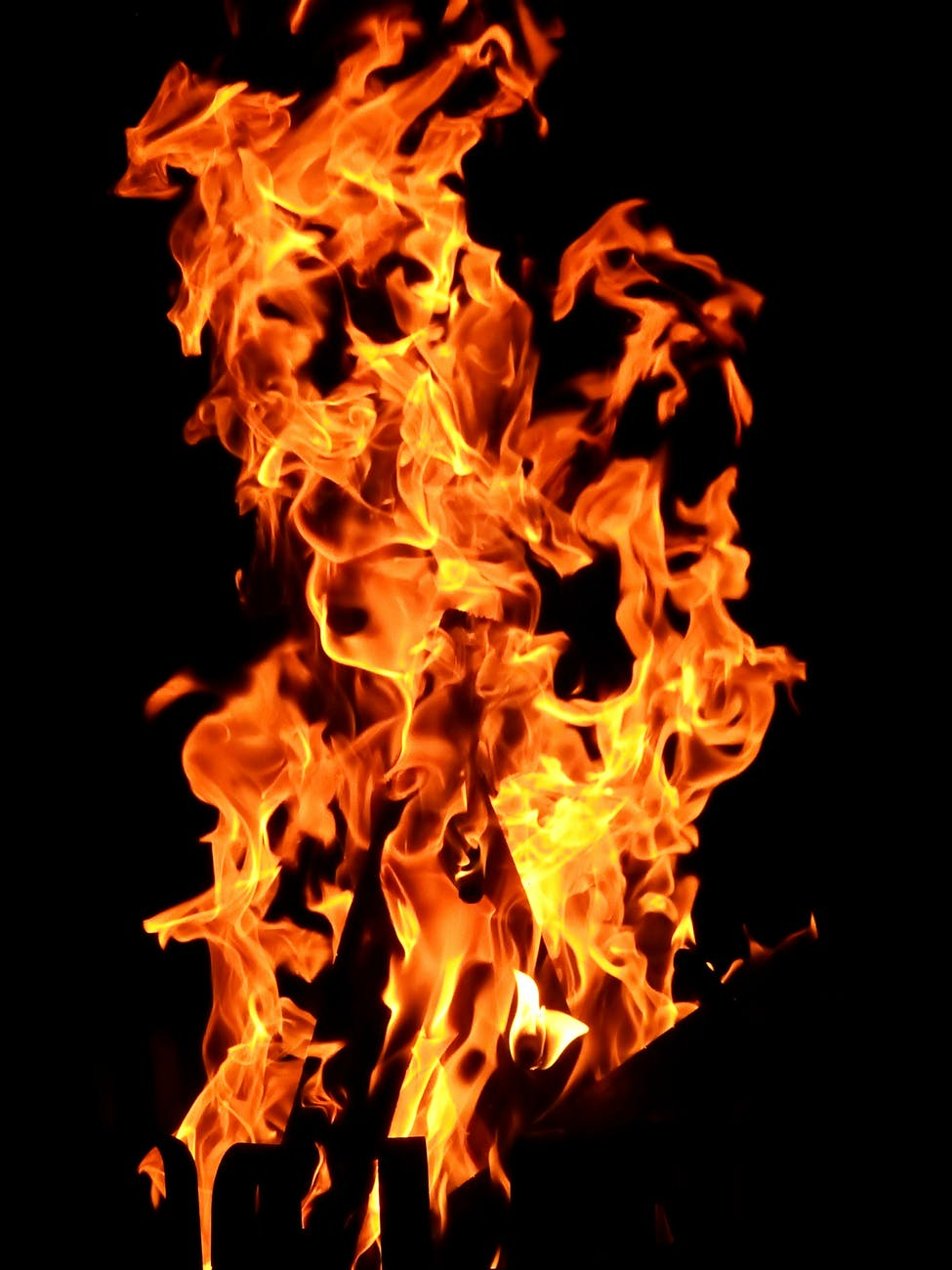 fire wallpaper